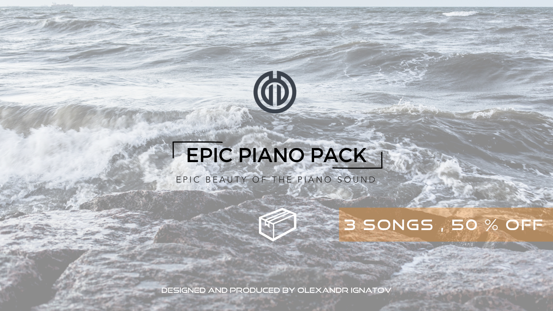 Epic Piano Pack - 3