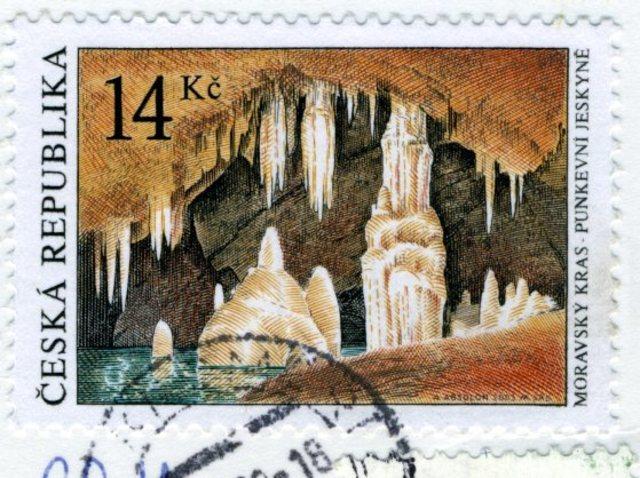 Czech cave
