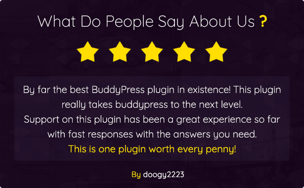 Youzer - Buddypress Community & User Profiles WordPress Plugin New Era