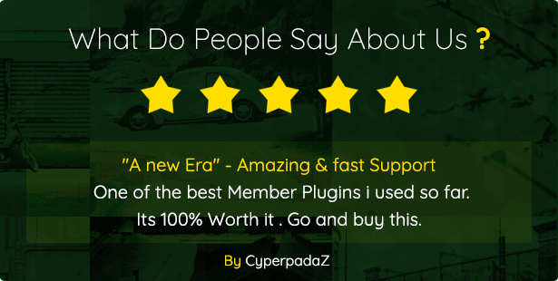 Youzer Review cyperpadaz