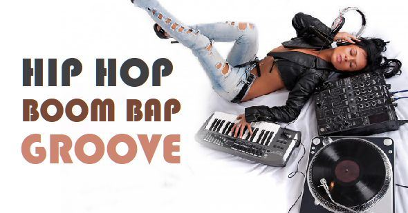 Cinematic Epic Hip-Hop - 1