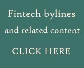 fintech articles content Alex H Yong financial regulation regulatory
