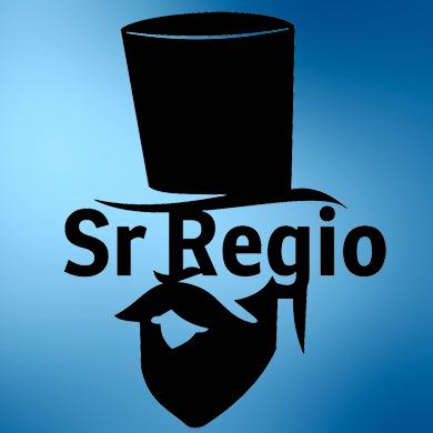 Logo Sr Regio kodi