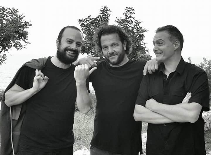 Morabito, Paglialunga e De Marco - Musica Popolare Salentina