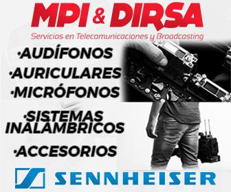 Micrófonos