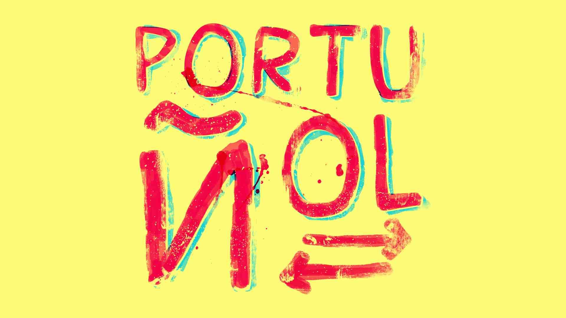"""Imagem de """"Portuñol"""""""