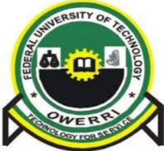 FUTO Set New Screening Date For 2017/18 Post UTME Screening