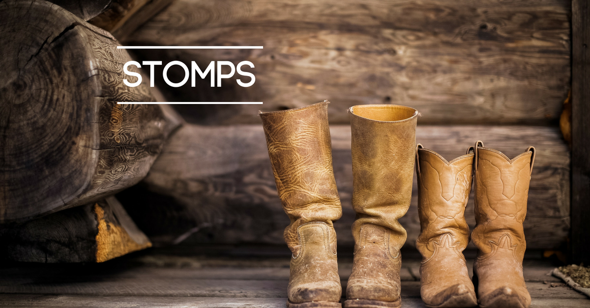 The Stomps - 5