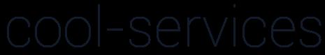 Cool-services Logo