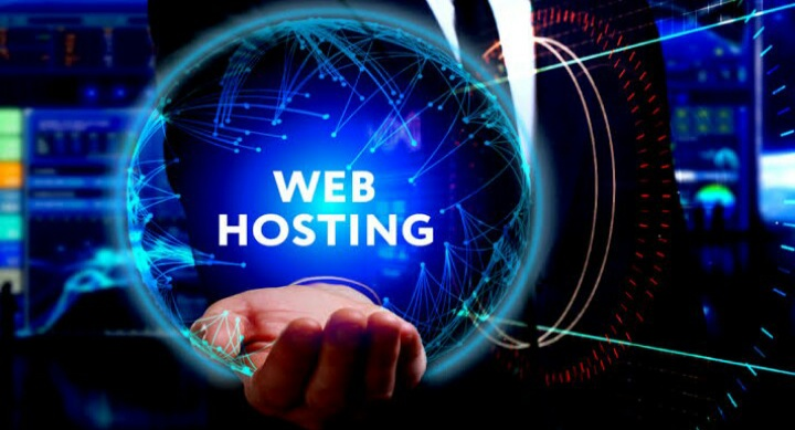 Where To Get Free Web Hosting