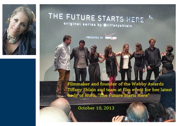 Shlain Future Starts Here series