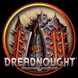 Logo Dreadnought kodi