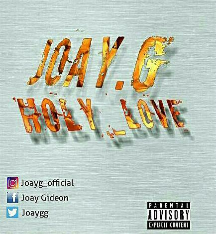 Holly Love by Joay G