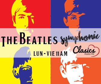The Beatles Symphonic