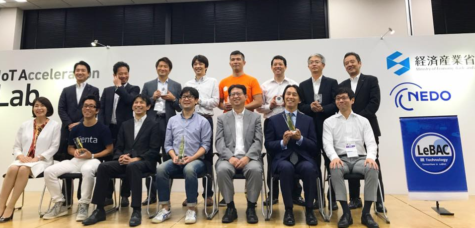 yentaが準グランプリを受賞