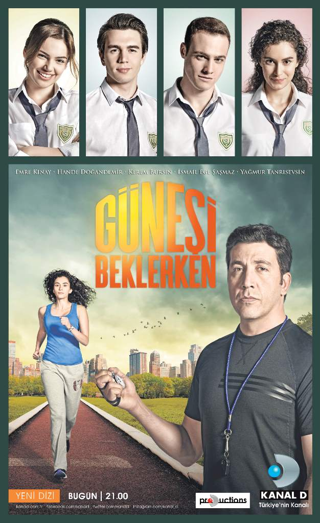 G 252 Neşi Beklerken Best Turkish Tv Series Ever