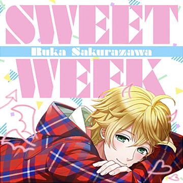 SWEET WEEK