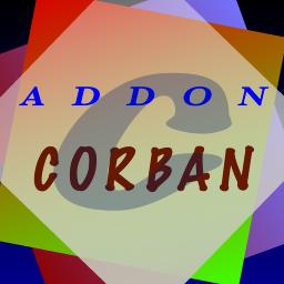 Logo Corban kodi
