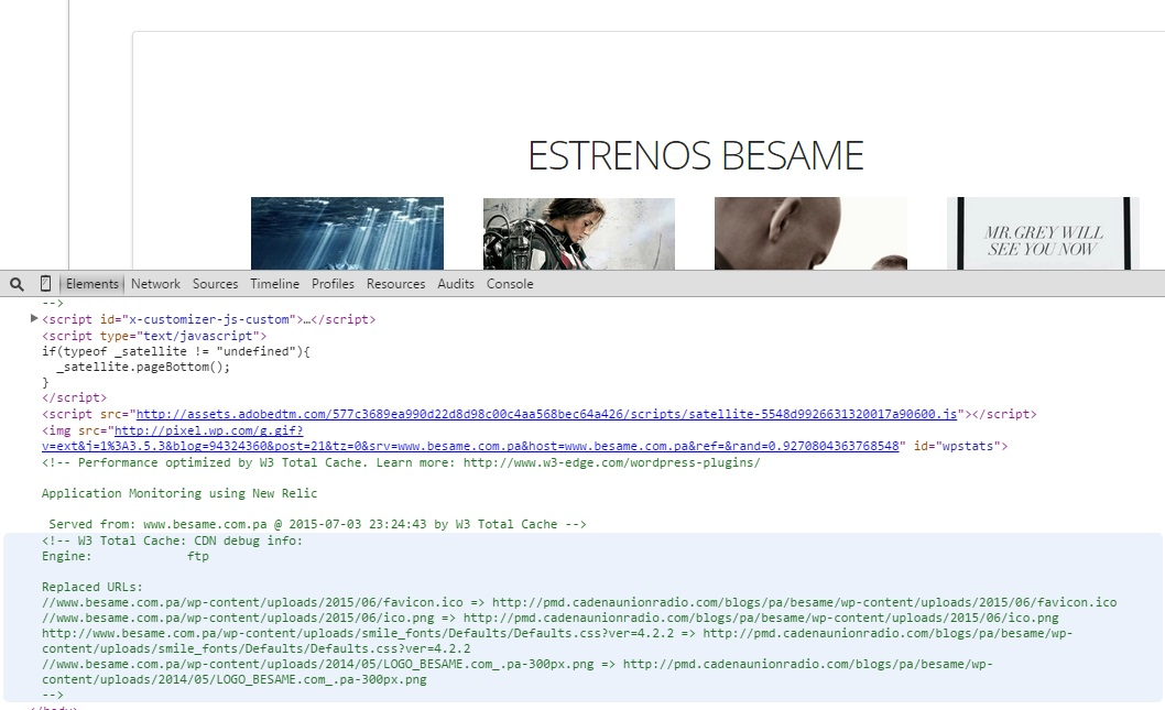 Topic: Logo Topbar when user scroll down | Themeco