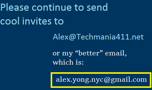 Alex Yong influencer journalist