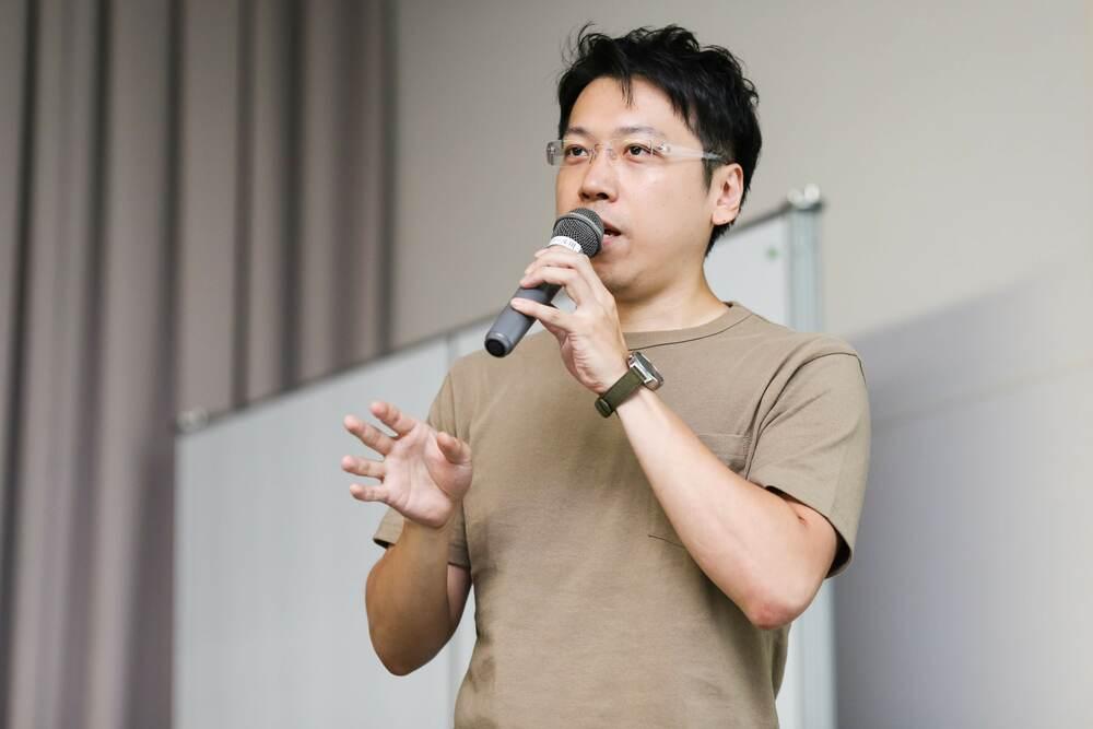 お客様もプログラマも幸せになる「顧問プログラマ」とはどんな仕事?上手くやる秘訣は?大阪RubyKaigi02にて講演しました!