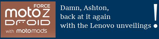 Damn Ashton Kutcher lenovo