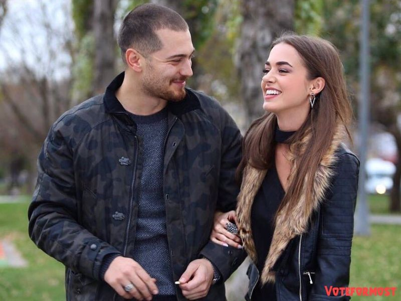 199 Ağatay Ulusoy Amp Bensu Soral Best Turkish Tv Series
