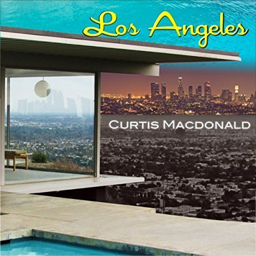 Curtis Macdonald - Los Angeles CD Cover