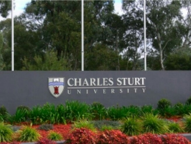 Vice Chancellor Scholarship For Intl. Students At Charles Sturt University, 2018
