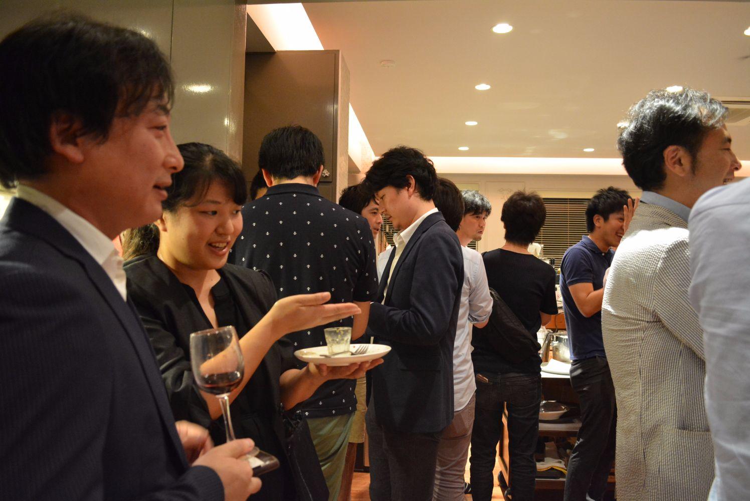 Meetup!