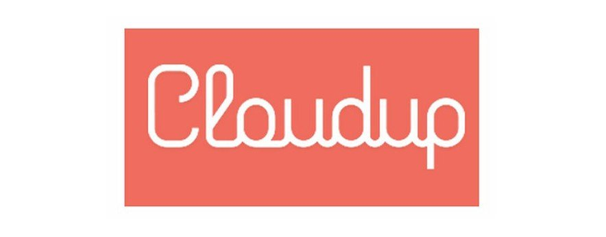 Cloudup logo