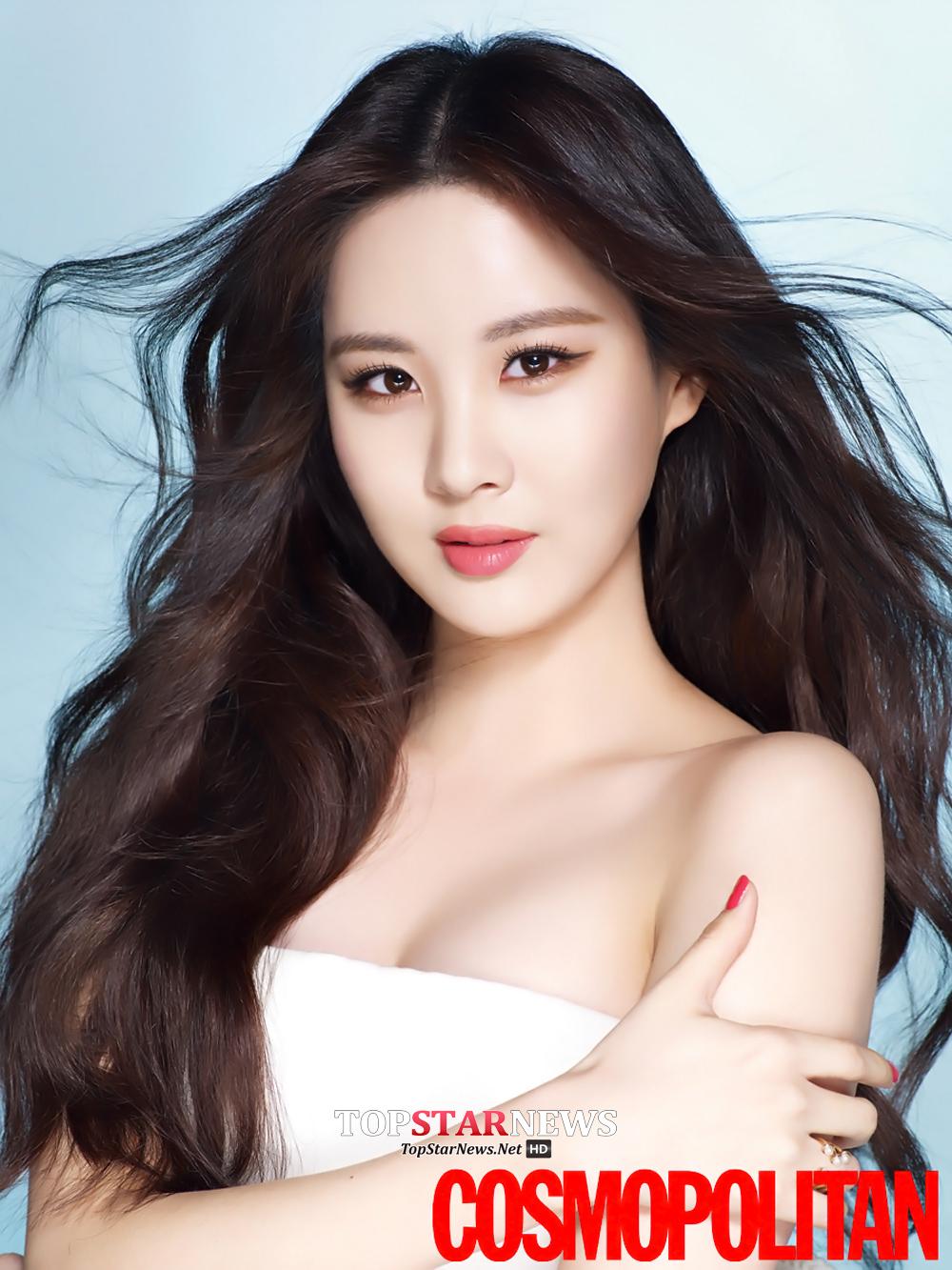 seohyun porn 0 comments, 45 Seohyun - Cosmopolitan May 2015 'Cosmo Beauty', ...