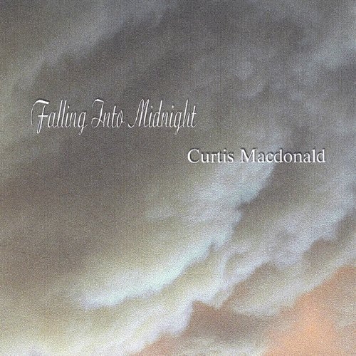 Curtis Macdonald - Falling Into Midnight CD                         Cover