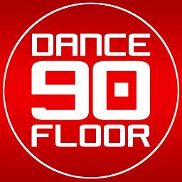 Logo Radio Dancefloor 90S kodi