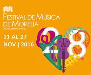 Festival de Música Morelia