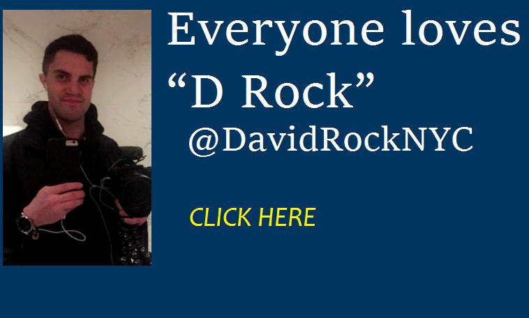 D Rock Vaynermedia