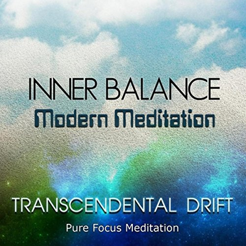 Curtis Macdonald - Inner Balance                                   Modern Meditation - Transcendental                                   Drift - CD Cover