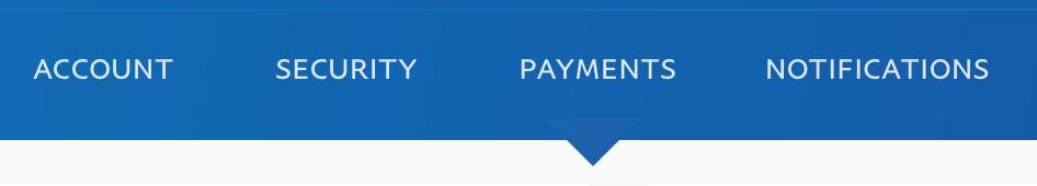 選 payment