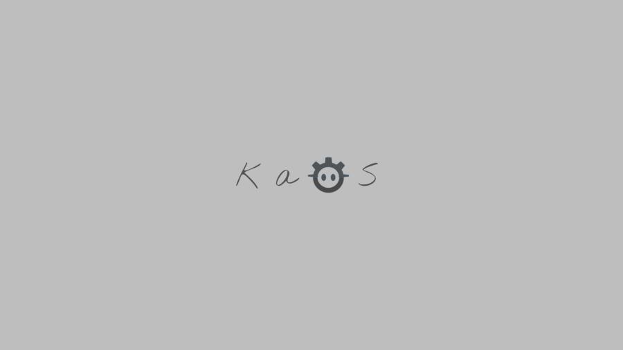 Kaoslight2