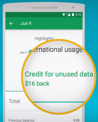 How much can you save with ProjectFi?