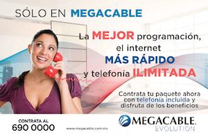 Megacable CH