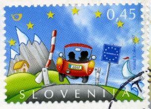 45 Slovenia