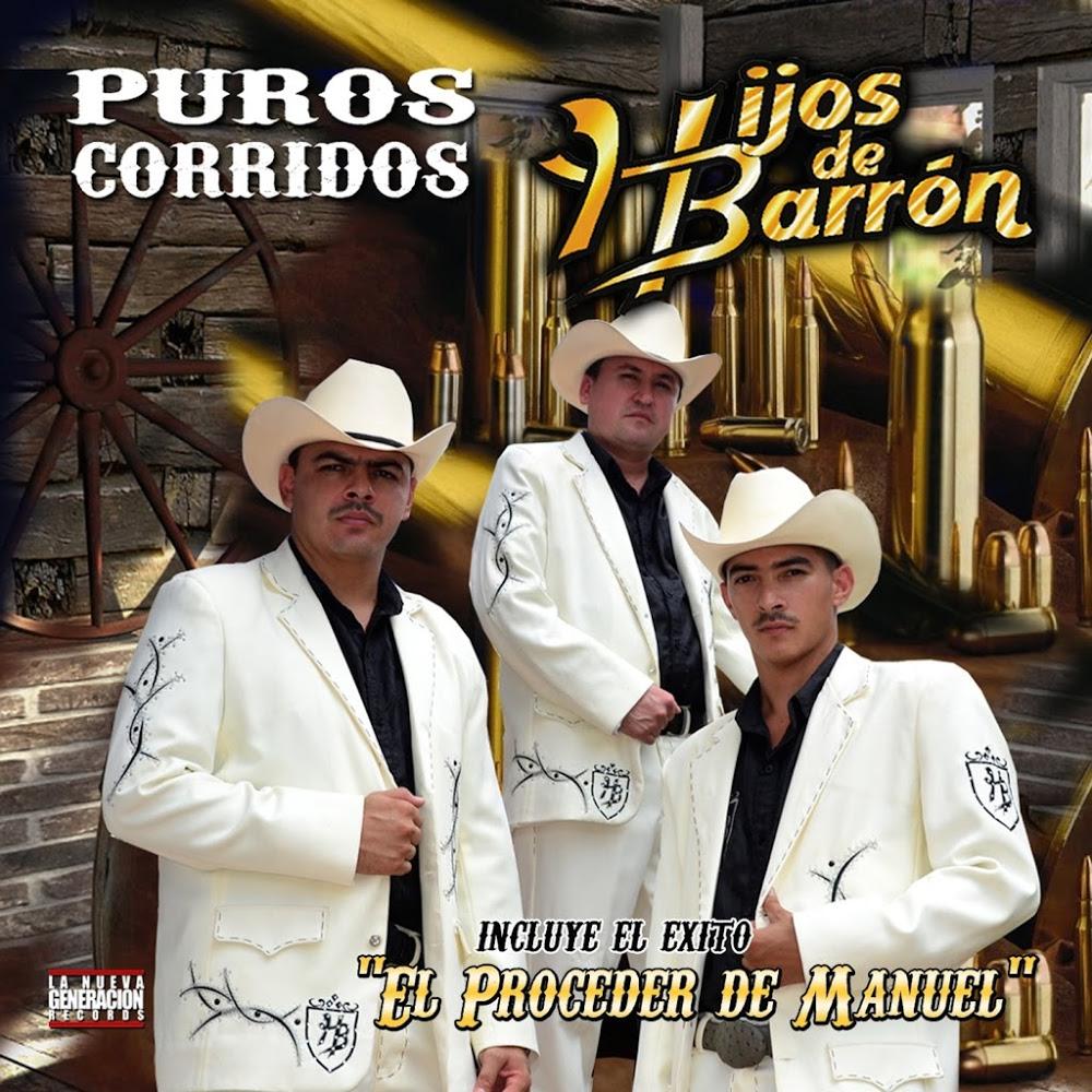 Descargar Mp3 LOS HIJOS DE BARRON 2016 gratis - 7328 MB