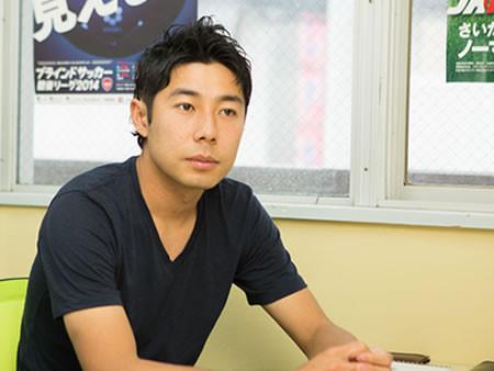 「ソフトウェア開発に対する印象はすごく変わった」と語る剣持氏