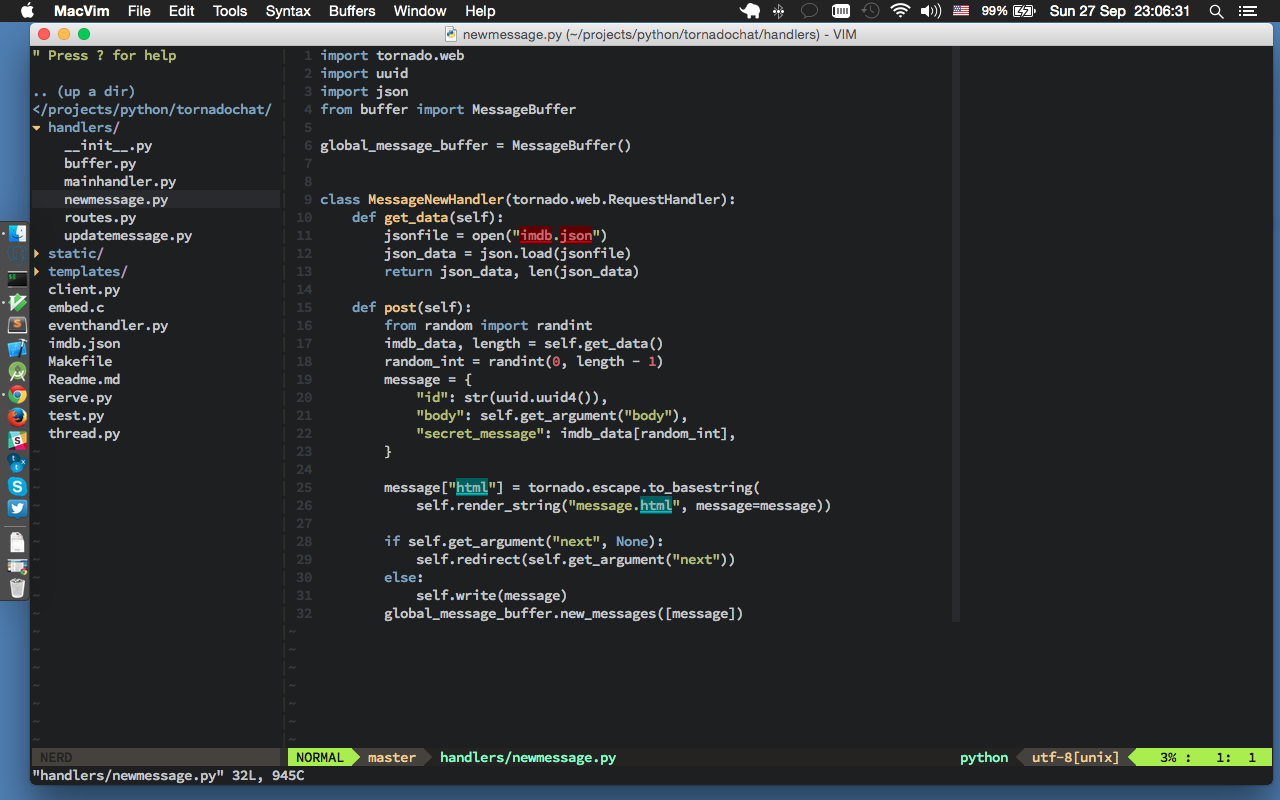 vim-screenshot