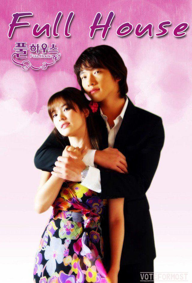 Full House Best Korean Drama Ever