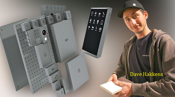 Dave PhoneBloks