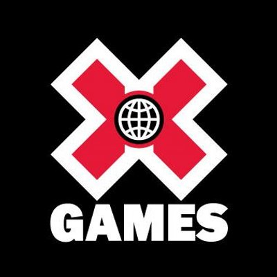Logo X Games kodi