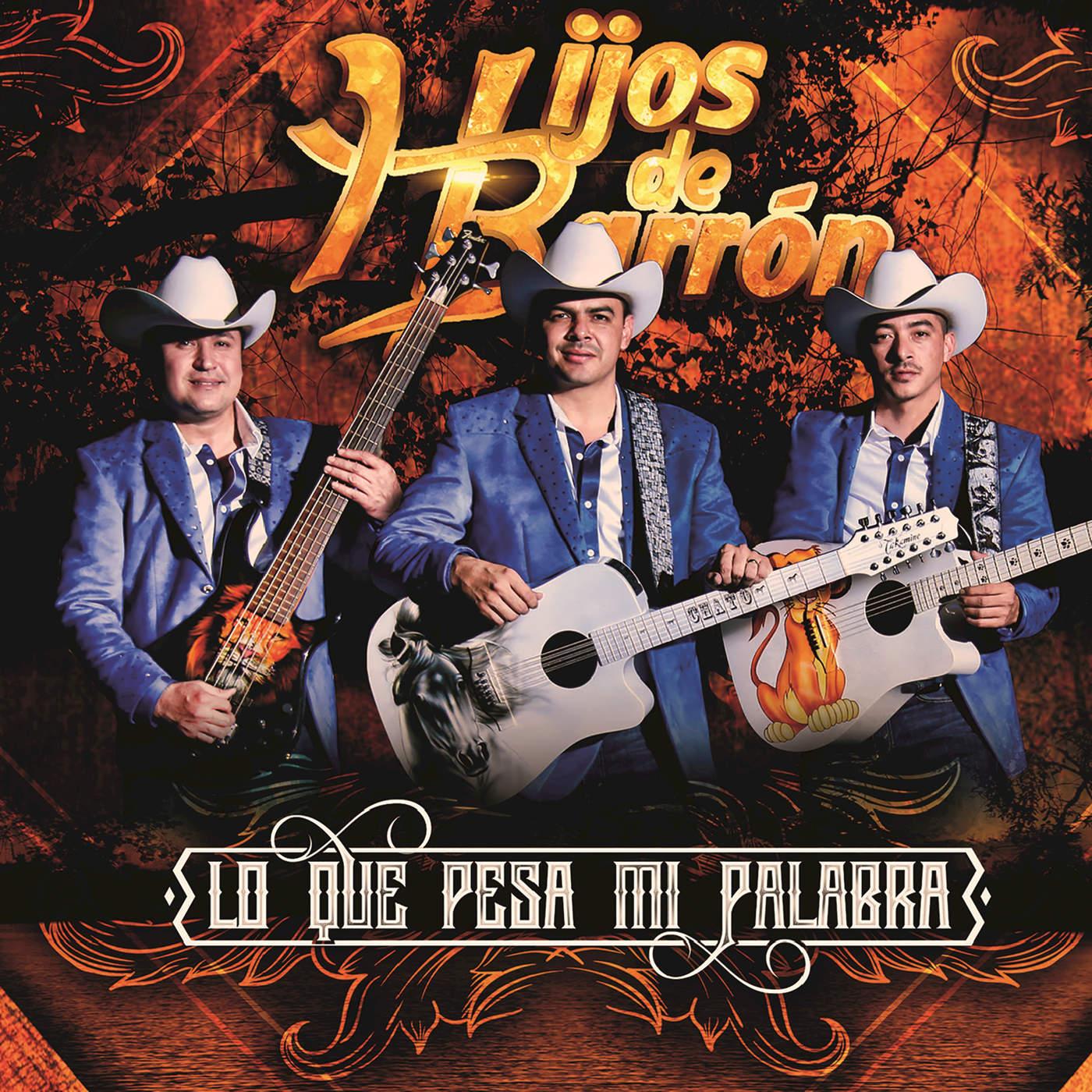 Hijos de Barron 16 Canciones Pa Pistear Vol 2 lbum