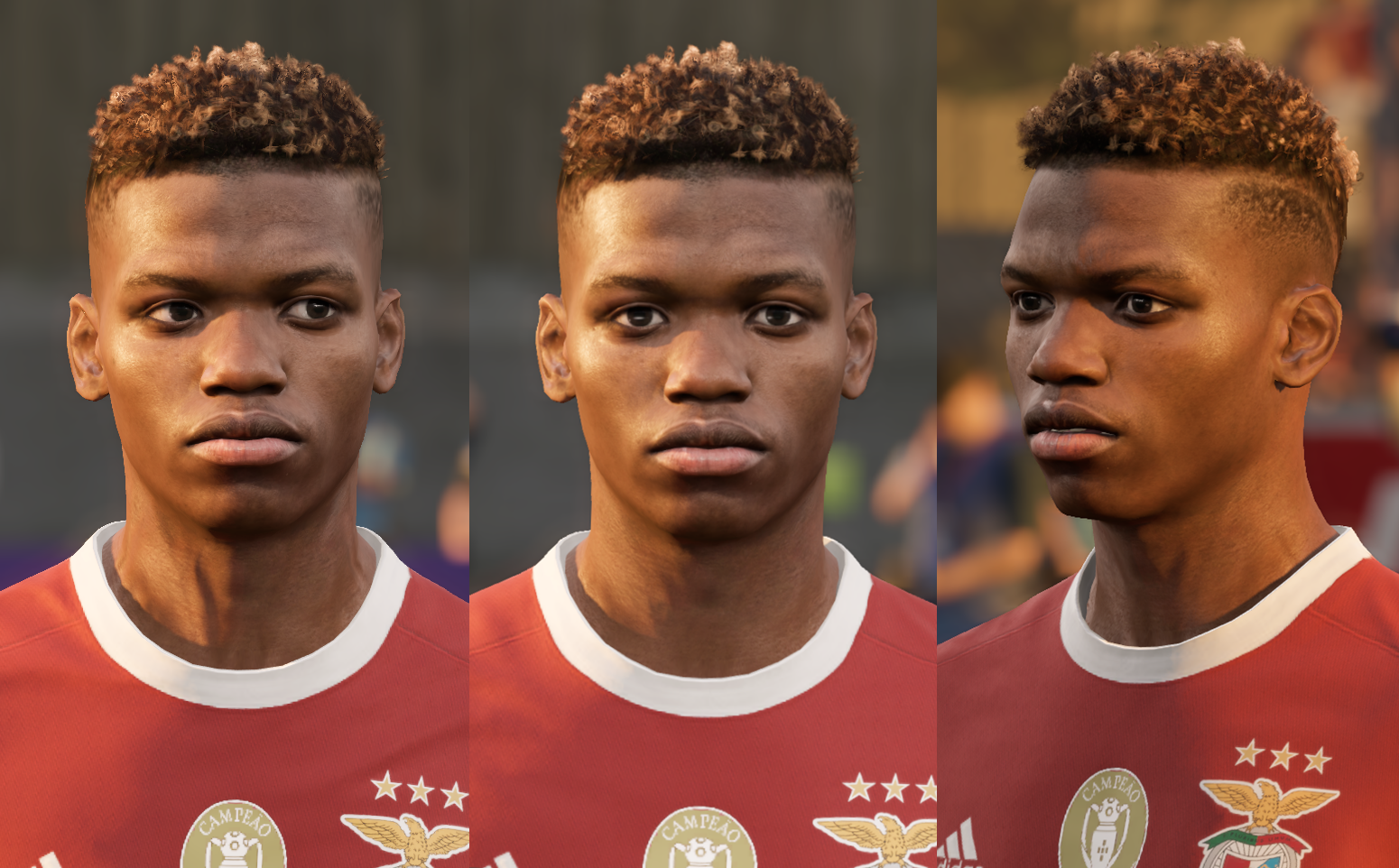 Fifa 20 Star Heads Thread Page 301 Fifa Forums
